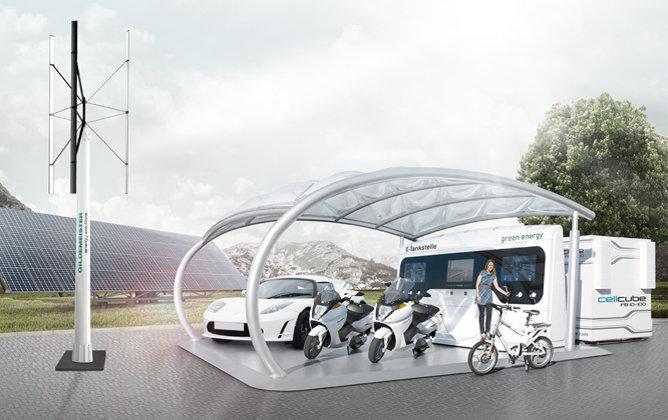 GILDEMEISTER energy solutions Park
