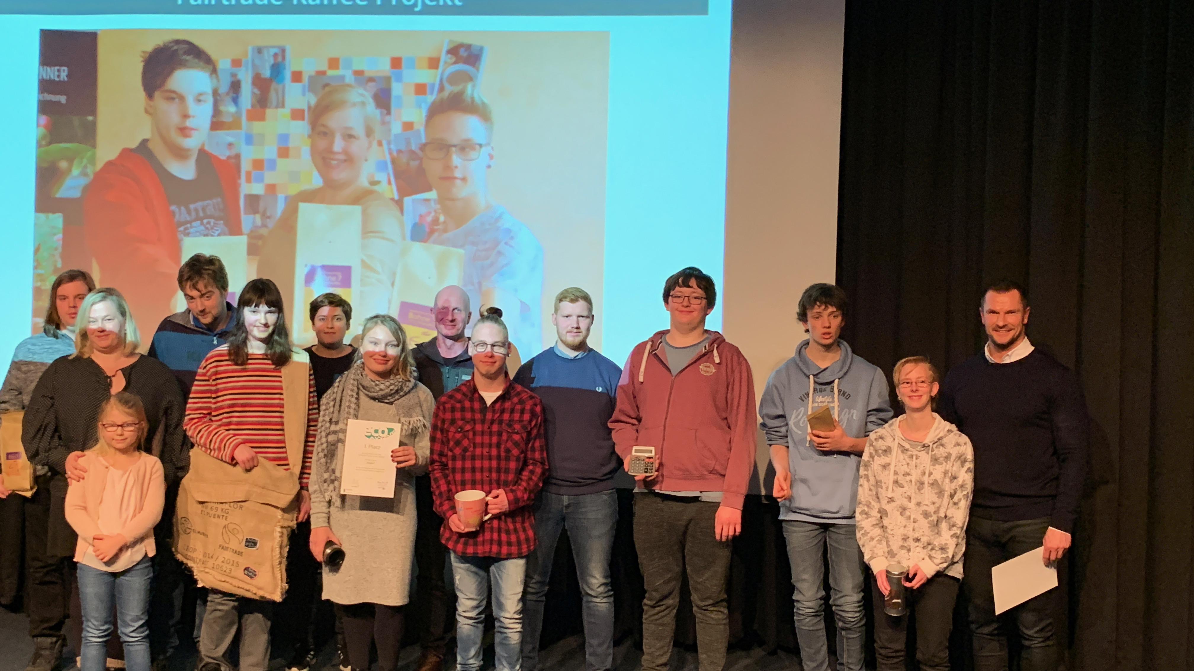 Siegerprojekt ECO-Award 2018