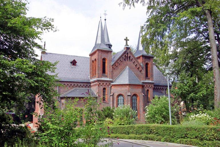 Zionskirche Bethel